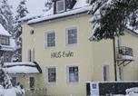 Location vacances Bad Gastein - Haus Erika-1
