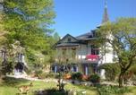 Hôtel Hautes-Pyrénées - Petit Chateau-2