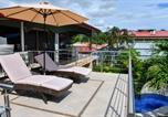 Location vacances Jacó - Jaco Sol Quadplex 11b-3
