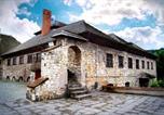 Location vacances Kazimierz Dolny - Dawna Synagoga Beitenu-1