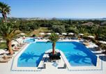 Hôtel 4 étoiles Calvi - Hotel Corsica & Spa-1