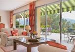 Location vacances La Roquette-sur-Siagne - Pegomas Villa Sleeps 16 Pool Air Con Wifi-3