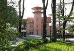 Hôtel Paços de Ferreira - Palace Hotel & Spa - Termas de Sao Vicente-3