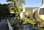 Hôtel Province autonome de Bolzano - Hotel Villa Groff-3