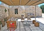 Location vacances Cisternino - Villa Volpe-1