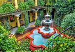Hôtel Antigua Guatemala - Posada San Vicente by Ahs-1