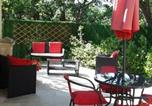 Location vacances Cucuron - L'Amanderaie à côté de Lourmarin en Luberon-4