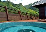 Location vacances Pihaena - Villa Honu Nui by Tahiti Homes-4