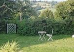 Location vacances Saint-Manvieu-Bocage - Holiday Home Giffaudiere-1