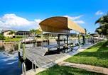 Location vacances Cape Coral - Villa Savannah-4