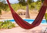 Location vacances Senija - Abahana Villas Solana-4