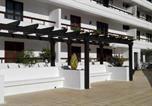 Location vacances Arrecife - El Sol-4