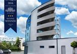 Hôtel Olbersdorf - Hotel Arena-1