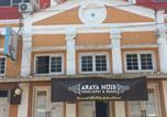 Location vacances Bandung - Araya Huis-1