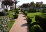 Location vacances Valledoria - Residence Sa Tanca-4