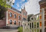 Hôtel Hasselt - Villa Copis-1