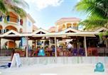 Hôtel Belize - Sunbreeze Suites-4