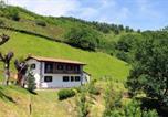 Location vacances Doneztebe - Casa Rural Borda-Berri-2