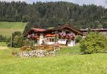 Location vacances Hopfgarten im Brixental - Apartment Doll-1