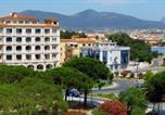 Hôtel Province d'Olbia-Tempio - Grand Hotel President-3