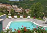 Hôtel Cascia - Hotel Villa Stella-1