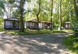 Camping  Acceptant les animaux Ariège - Camping La Bastide-2