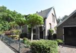 Location vacances Uitgeest - Quaint Holiday Home in Castricum near Sea-1