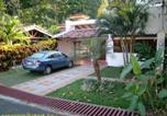 Location vacances  Costa Rica - Casa Punta Leona beach-1