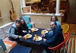 Hôtel Marrakech - Medina Hostel-1