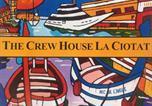 Location vacances La Ciotat - -- The Crew House La Ciotat -- 3 chambres et box privatif au dessus du Vieux Port-2