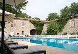 Hôtel Gallargues-le-Montueux - Hotel Mas De Galoffre-2
