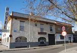 Hôtel Cadix - Quitagolpe-2