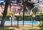 Location vacances Villadiego - Castellana Jardín parking gratis-1