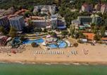 Hôtel Balchik - Hotel Lilia-1