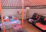 Location vacances Trébas - Yourte mongole-4