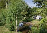 Camping avec WIFI Luxembourg - Camping Val d'Or-3