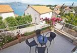 Location vacances Korčula - Apartments Banje-1