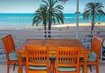 Location vacances Altea - Apartment Las Gaviotas-1