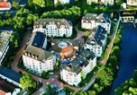 Hôtel Ebsdorfergrund - Vila Vita Rosenpark-2