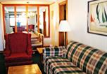 Location vacances Franconia - Alpine Resort Condos in the White Mountains of New Hampshire-4