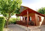 Location vacances Arbeca - Serra de Prades Resort-4
