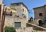 Hôtel L'arc de Trajan - Albergo diffuso Campolattaro-1