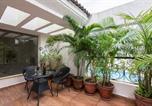 Location vacances Mapusa - Bohemian Villa by Vista rooms-2