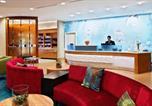 Hôtel Pensacola - Springhill Suites by Marriott Pensacola-4
