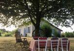Location vacances Bellon - Maison champêtre-1