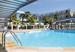 Hôtel 4 étoiles Avrillé - Westotel Nantes Atlantique-1