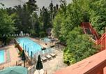 Location vacances Mont-Tremblant - 5 min walk to village w/hot tub-3