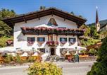 Location vacances Oetz - Villa Agnes-1