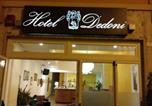 Hôtel Capoterra - Hotel Dedoni-1