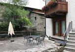 Hôtel Santa Maria Val Müstair - Casa Vacanze Sablonera-4